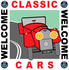 Classic Cars Welcome Scheme - Visit Scotland