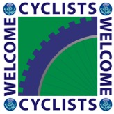 Cyclists Welcome Scheme  - Visit Scotland